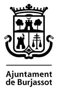 Escudo del ayuntamiento de Burjassot sobre nosotros